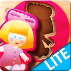 First Kids Puzzles: Toys Lite icon
