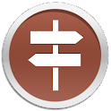 MapApp Topo icon
