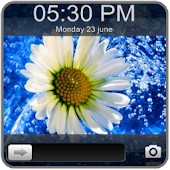 Sunflower Go Locker Theme