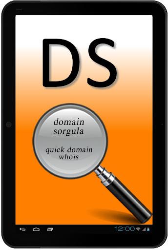 玩免費商業APP|下載Domain Sorgula app不用錢|硬是要APP