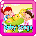 Baby Songs - Children Songs icon
