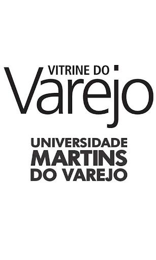 Vitrine do Varejo