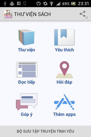 Truyen Ngan Tinh Yeu Tuyen Tap