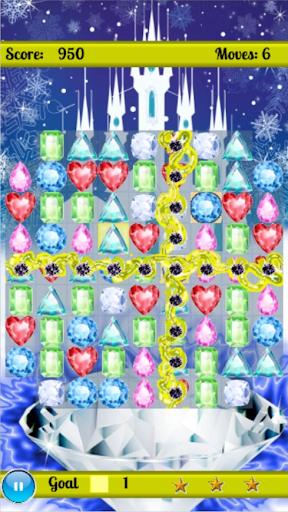 Freeze Ice Fall