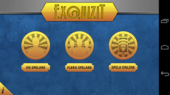 ExQuizit Premium- screenshot thumbnail