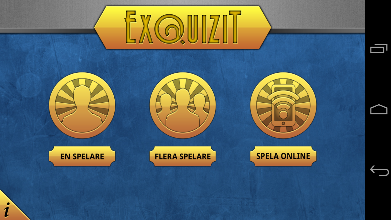 ExQuizit Premium - screenshot