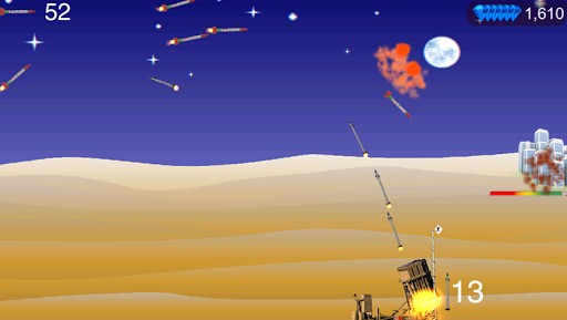 Iron Dome - Missile Defence