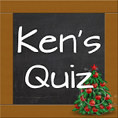 Ken's Ultimate Christmas Quiz