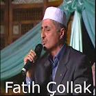 Holy Quran Juz MP3 icon