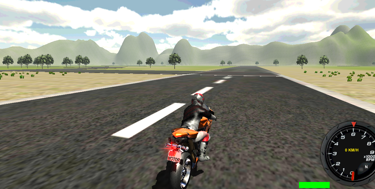 Motorcycle Simulator 3d Android Apps On Google Play