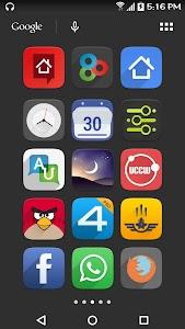 Renascence - Icon Pack v1.2.0