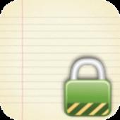 PassNote - 보안카드 관리 어플