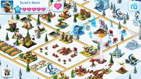 Ice Age Village Screenshot 36