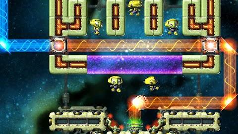 Spacelings Screenshot 1