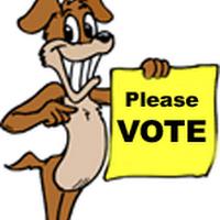 please vote :)