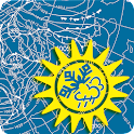 Weather Maps Europe icon