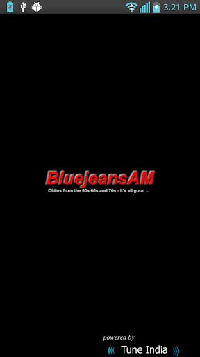 BluejeansAM Oldies