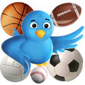 Game Tweeter: Free icon