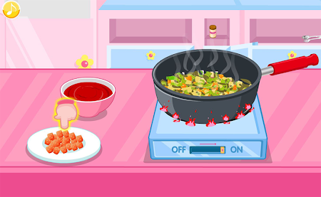 Cooking minestrone soup 1.0.5 screenshot 961334