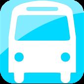 고속버스 운행정보