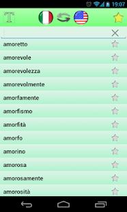 免費教育App|英語-義大利語詞典|阿達玩APP