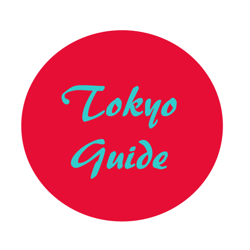 A guide to Tokyo 旅遊 App LOGO-APP試玩