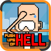 Push Ups of Hell