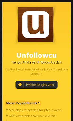 Unfollowcu