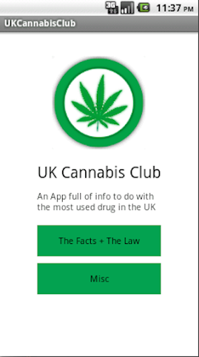 UK Cannabis Club