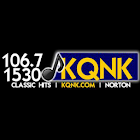 106.7 KQNK-FM icon