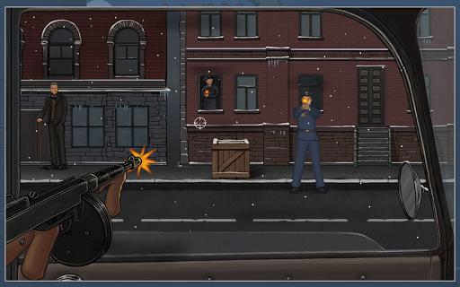 黑手黨:街頭鬥毆