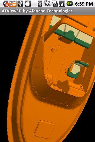 CAD 3D View Pro WFC
