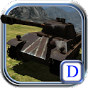 Wildnis Tank Battle icon