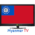 Burma Tv Live icon