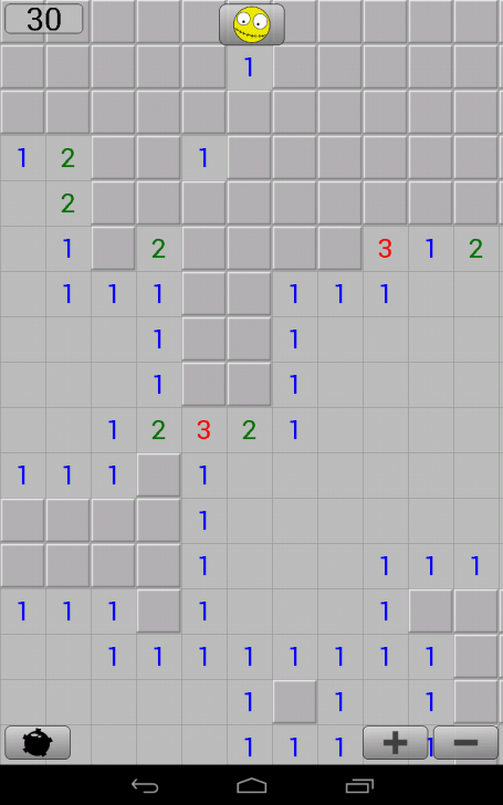 Best Minesweeper Free- screenshot