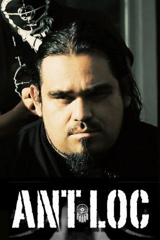 Ant Loc