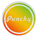 Punchy Icon Pack icon