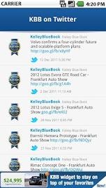 Car Buying Screenshot 4