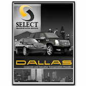 Select Transportation Dallas