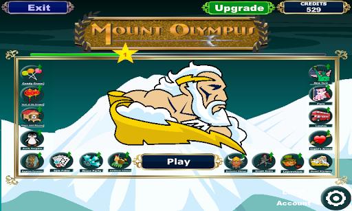 Mount Olympus Slots
