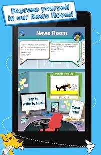 News-O-Matic 3-4 for Home Screenshot
