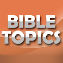 Bible Topics logo