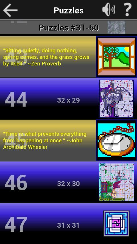 PathPix Zen screenshot #2