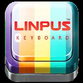 Finnish for Linpus Keyboard