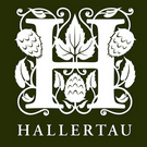Logo for Hallertau