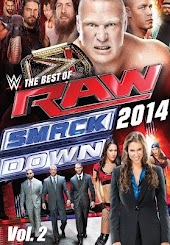 WWE: The Best of Raw and Smackdown (2014): Volume 2