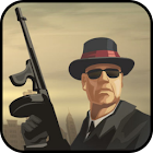 Mafia Game - Mafia Shootout icon