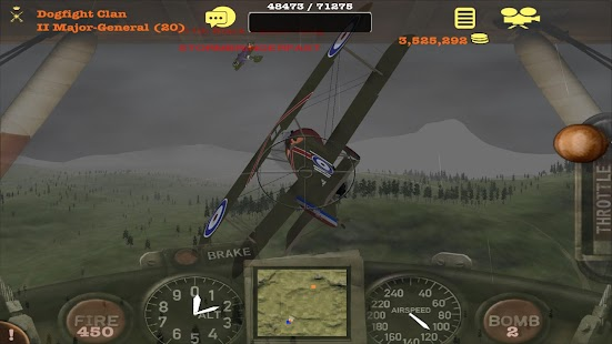 Dogfight - screenshot thumbnail