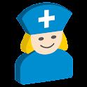 Med Helper Pro Pill Reminder logo