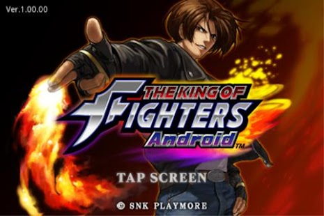 THE KING OF FIGHTERS Android- screenshot thumbnail
